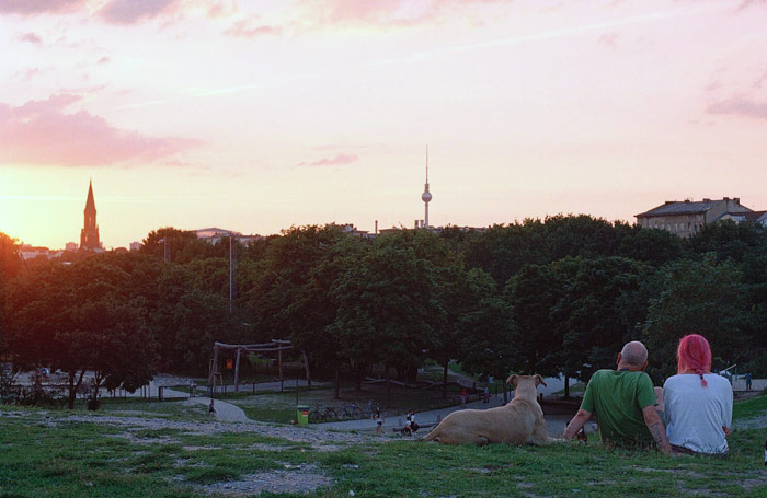 Tour in italiano della Berlino più Alternativa: visita guidata nella Berlino Underground