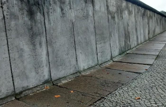 il Muro di Berlino: la storia