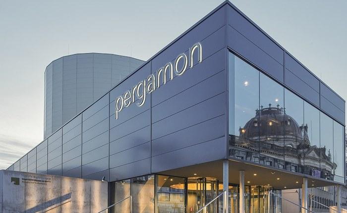 Museu Pergamon em Berlim