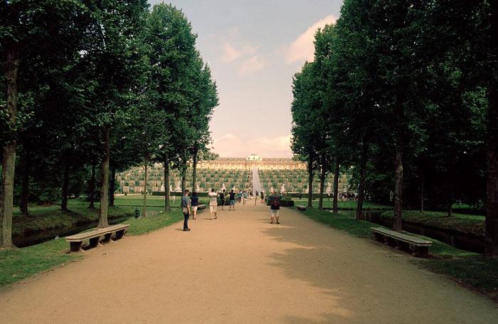 Tour in italiano di Potsdam: visita guidata fra i palazzi della famiglia reale e il centro di storico di Potsdam