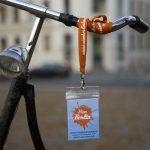 Tour de Berlim en bicicleta