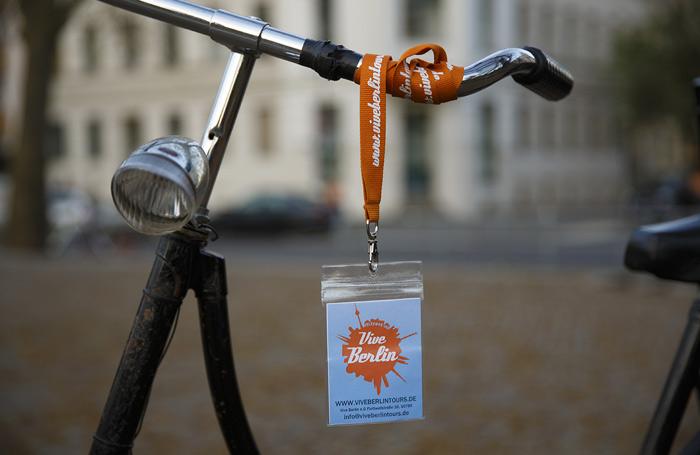 Tour di Berlino in bicicletta: visite guidate per scoprire la storia di Berlino pedalando.
