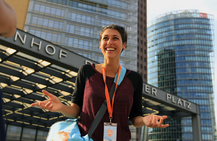 Tour per gite scolastiche e viaggi studio a Berlino: visite guidate storiche e culturali di Berlino in italiano