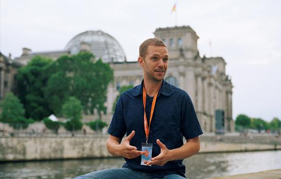 Cooperativa di guide turistiche di Berlino