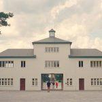 Memorial do Antigo Campo de Concentração de Sachsenhausen