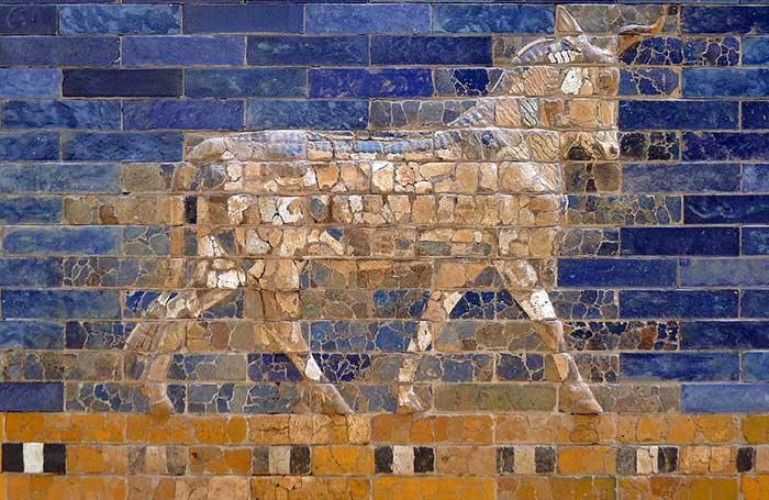Tour no Museo Pergamon em Berlim