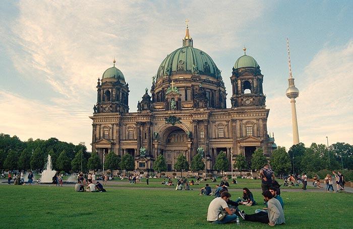 Berliner Dom: a Catedral de Berlim