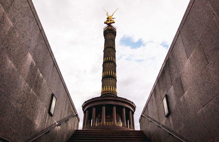 Tour em portugues em Berlim