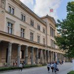 A Ilha dos Museus em Berlim