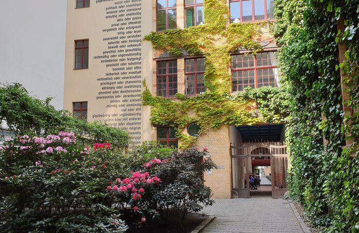 Cosa vedere nel quartiere ebraico di Berlino