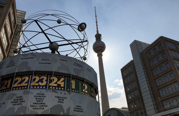 Alexanderplatz: la piazza al centro di Berlino