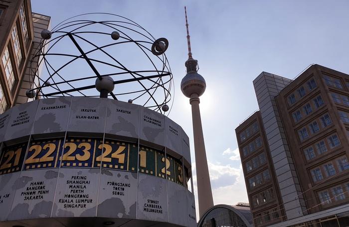 Alexanderplatz: una delle piazze più famose di Berlino