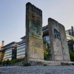 La Potsdamer Platz en Berlín