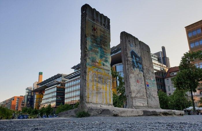 La Potsdamer Platz: la piazza più famosa di Berlino