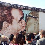 Breve storia del Muro di Berlino