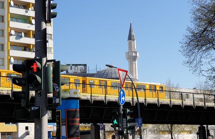 Kreuzberg: il quartiere Turco di Berlino