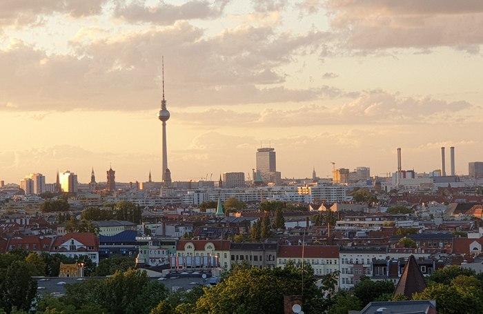 Programmare la visita di Berlino in tre giorni