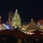 Os mercadinhos de Natal em Berlim