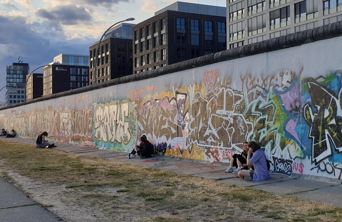 Cosa vedere a Berlino in 3 giorni?