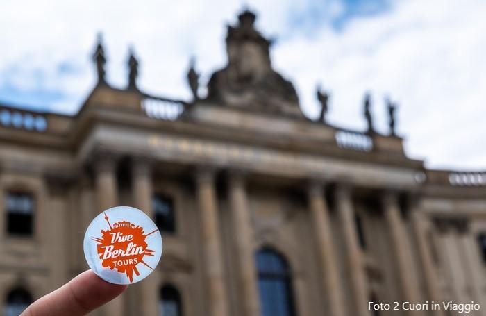 Programmare la visita a Berlino in tre giorni