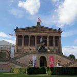 L'Île aux Musées à Berlin