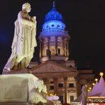 Les marchés de Noël de Berlin