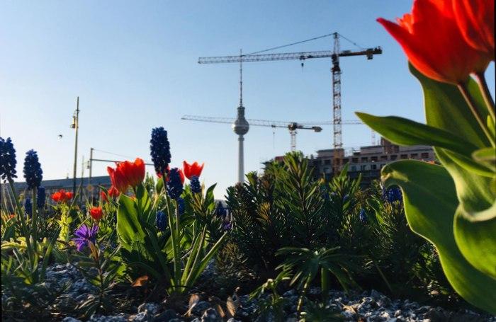 Programmare una visita a Berlino durante la Pasqua