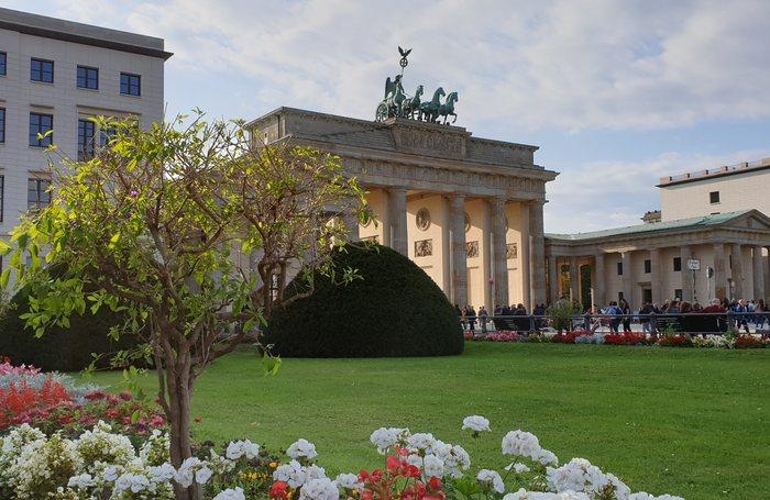 Trascorrere le vacanze pasquali a Berlino