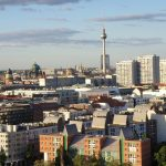 Vista Panóramica de Berlín: Panorama Punkt