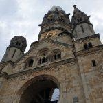 L'Église du Souvenir de Berlin