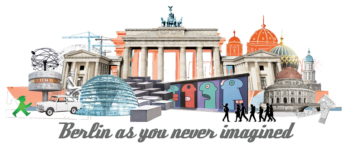 Guided Tours in Berlin