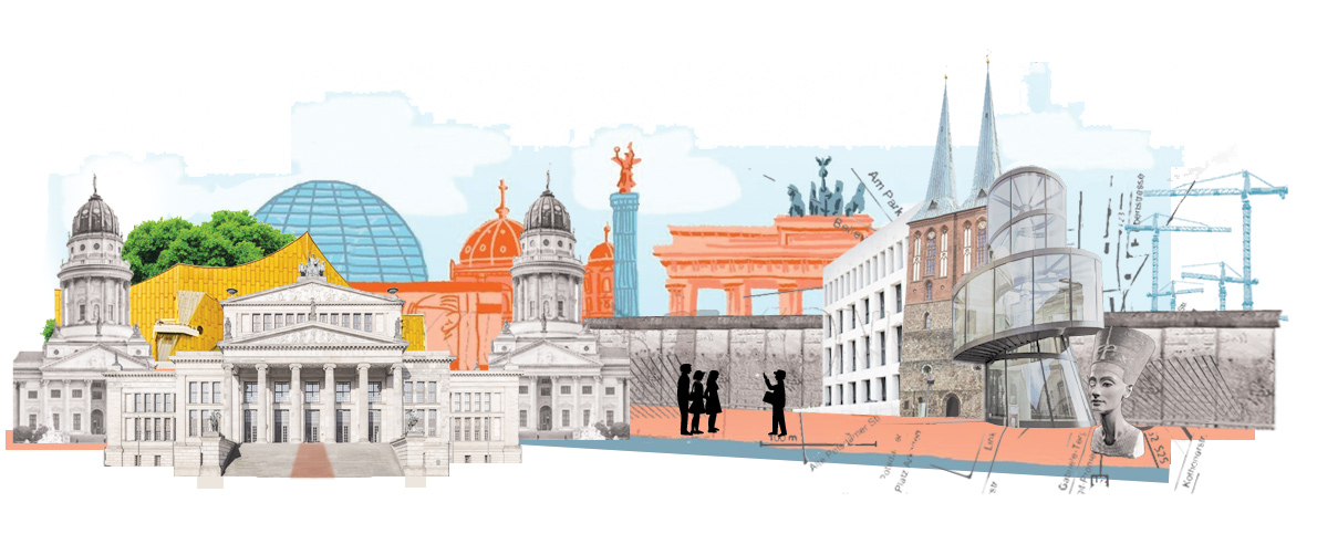 Tours Privados por Berlín en Español