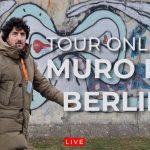 Descubre Berlín con un tour online en tiempo real