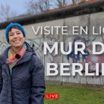 Découvrez Berlin avec une visite guidée interactive en ligne et en direct