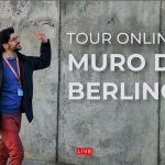 Scopri Berlino con un Tour Online virtuale – interattivo e in diretta streaming